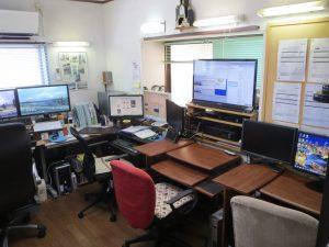 PC SKILLUPパソコン教室風景