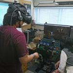 VR体験001_ピーシースキルアップ