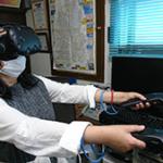 VR体験002_ピーシースキルアップ